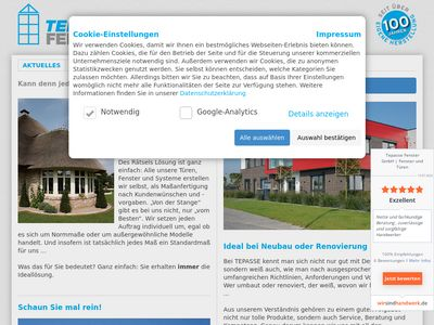 Tepasse Fenster GmbH