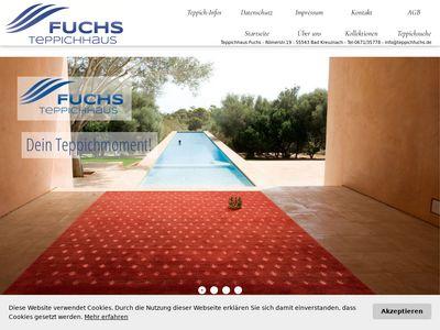 Teppichhaus Fuchs