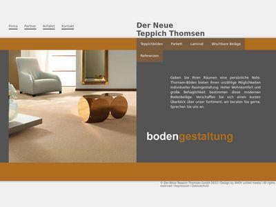Der Neue Teppich Thomsen GmbH