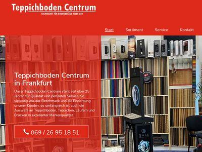 Teppichboden Centrum