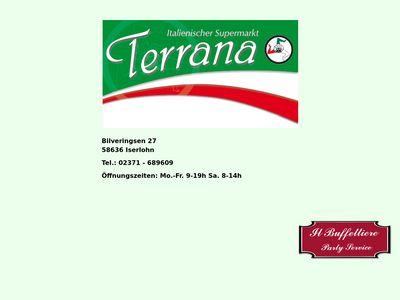 Concetta Terrana