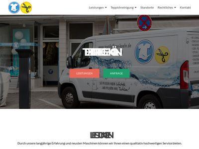 Textilpflege Eigelstein