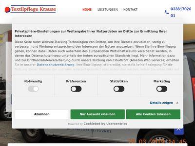 St. Annen Reinigungs GmbH