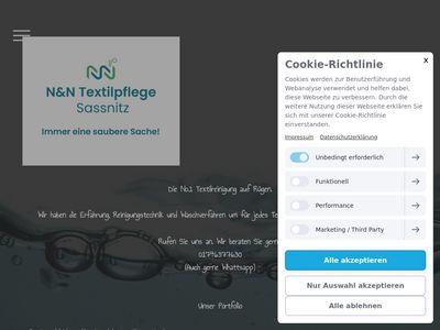 Schwinge Textilpflege