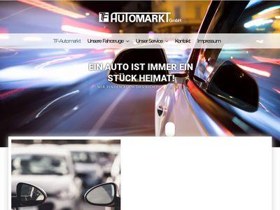 T + F Automarkt GmbH