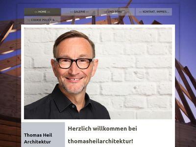 Architekturbüro Thomas Heil