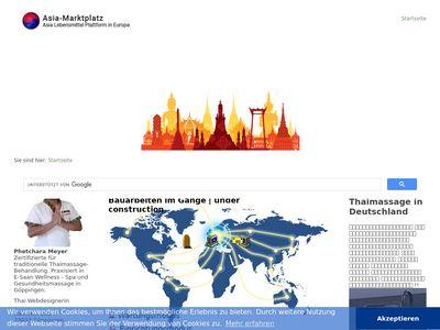 Thai-Massage Best One