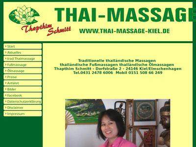 Thai-Massage-Kiel