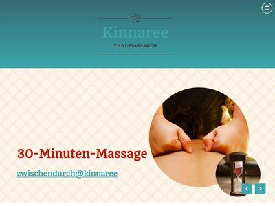 Kinnaree Thai-Massagen