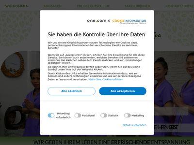 SAI THAN Thai Massage & Spa