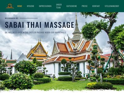 Sabai Thai Massage