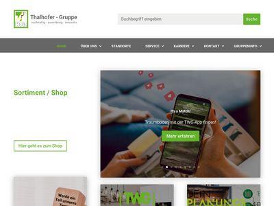 Holz Fröhlich GmbH