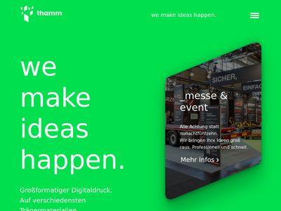 Thamm GmbH