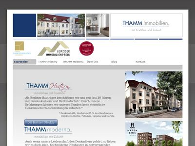 Immobilien Thamm