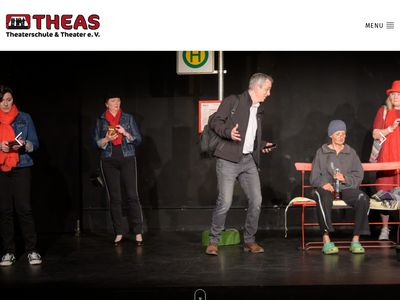 Theas Theaterschule & Theater