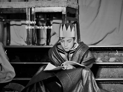 Greizer Theaterherbst