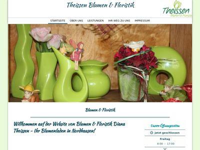 Theissen Blumen & Floristik