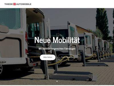 Thiede Automobile GmbH