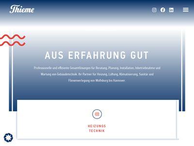 Thieme GmbH & Co. KG