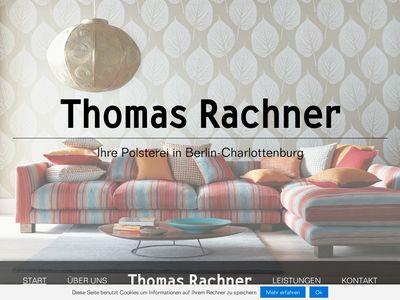 Klaus Rachner