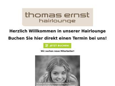 Werner Fitschen Inez Frisör 60