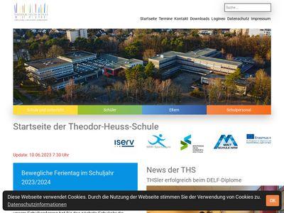 Theodor-Heuss-Schule