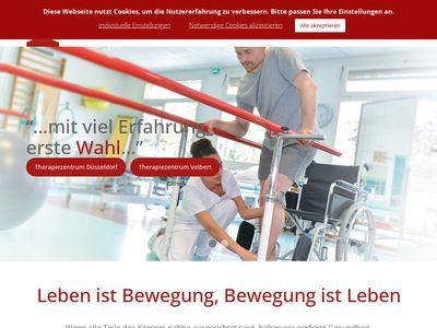 Therapiezentrum Wahl Velbert