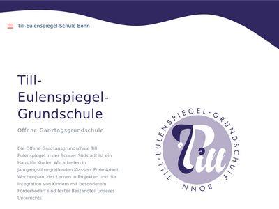Till-Eulenspiegel-Schule