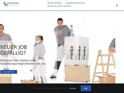 Timmerbrink Malerbetrieb