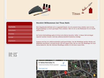 Tina`s Nails