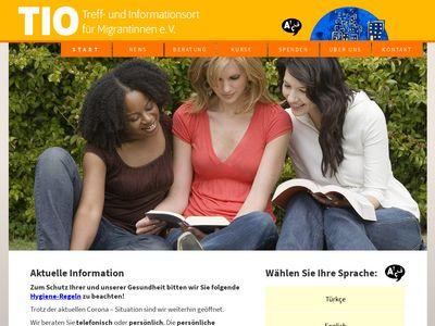 Verein TIO e.V.