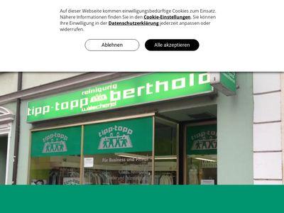 Tipp Topp Reinigungs GmbH