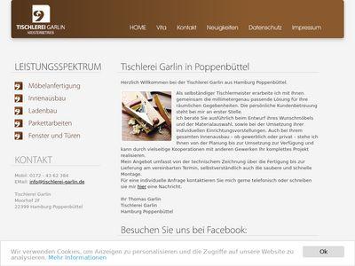 Tischlerei Brandt GmbH