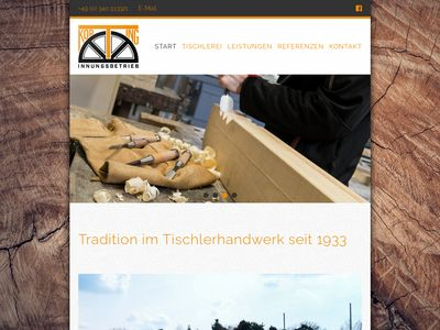 Tischlerei Körting GmbH & Co. KG