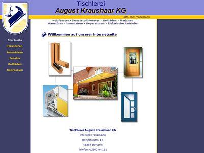 August Kraushaar KG