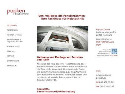 Popken GmbH