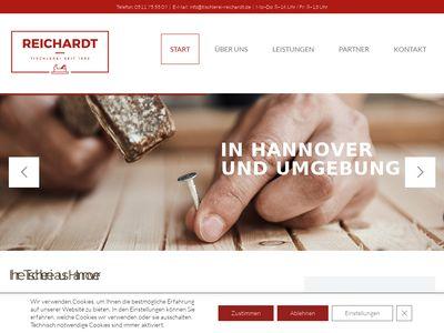 Tischlerei Reichardt GmbH