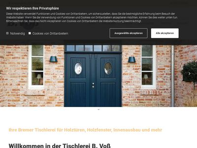 Tischlerei B. Voss GmbH