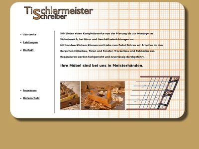 Jörg Schreiber Tischlermeister