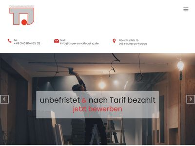 Personalleasing GmbH