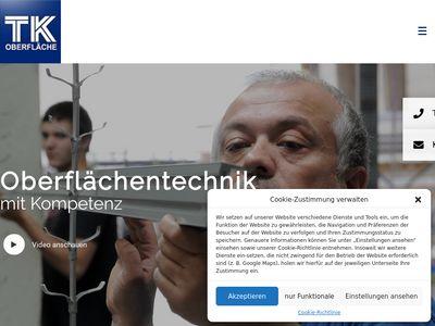 TK-Oberflaeche GmbH