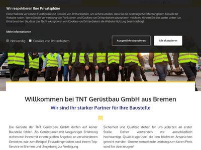 TNT Gerüstbau GmbH