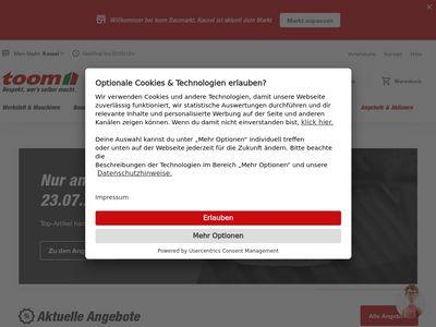 Rewe Pflanzenlager Zentral AG Bottrop