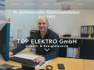 Top Elektro GmbH