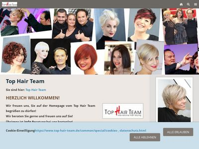 Top Hair Team