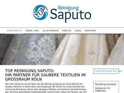 Top-Reinigung-Saputo Leonardo Saputo