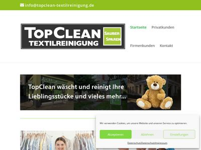 Top-Clean Vollreinigung