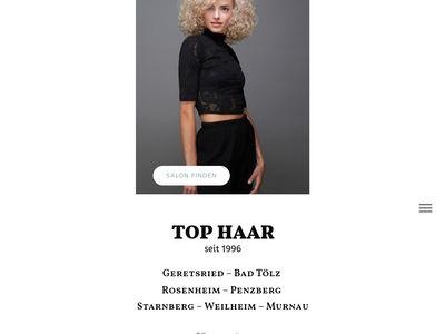 TOP HAAR am See GmbH