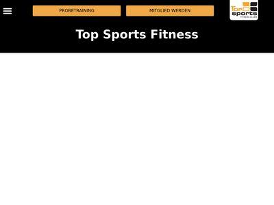 Top Sports Reutlingen