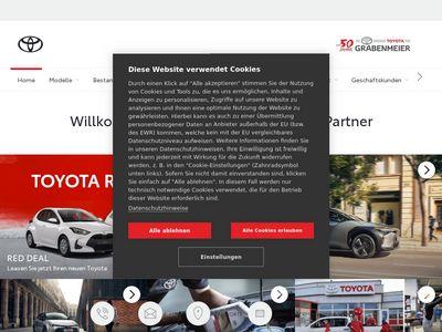 Bernhard Grabenmeier GmbH